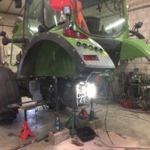 tractor-reparatie
