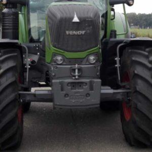 tractor-verhuur